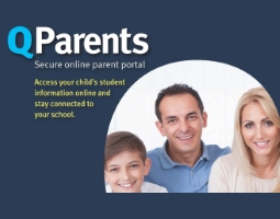 Updated QParents Information